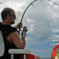 Jeff Rapps fish bahia honda tarpon